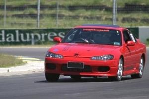 Wanneroo Round 9 '04 Speed Event Series